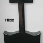 big_strong_style_color_b82220_cross_shaped_strong_absolute_black_granite_tombstoen_shanxi_black_granite