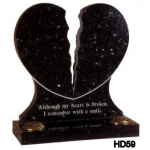 broken-heart-granite-headstones