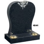 headstones-brisbane-a1m05-lawn-headstone-in-regal-black-dark-indian-granite